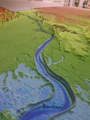 多摩川下流域拡大